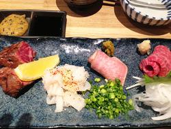 4肉刺@たんか天神店