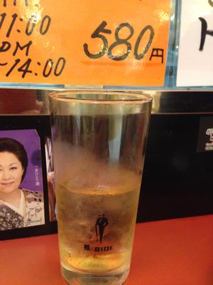 3ハイボール@ゆきみ茶屋