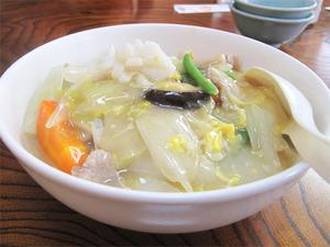 5ダル麺730円@堤飯店