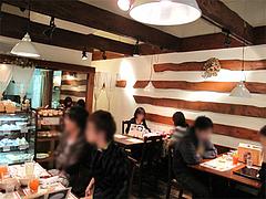 店内@五穀けやき通り店・福岡市中央区赤坂