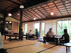 店内:座敷1@湯の岳庵・亀の井別荘
