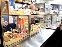 店内:サンドイッチ注文の流れ@OCMサンドイッチファクトリー・小倉