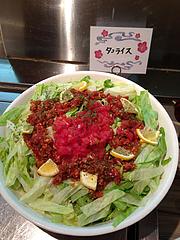 10タコライス食べ放題@くるめりあ・ARK(アーク)・バイキング