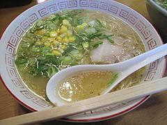 料理:ラーメン480円@札幌ラーメン・北海・老司