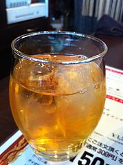 ランチ:お茶@タイ料理レストラン・バンダル・天神西通り