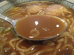 7ランチ:カレー中華そばスープ@牛煮込みカレー食堂・ラグーK・清川サンロード商店街