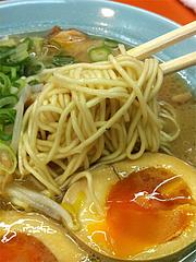 ランチ:ラーメン麺@二丁目ラーメン・港・福岡