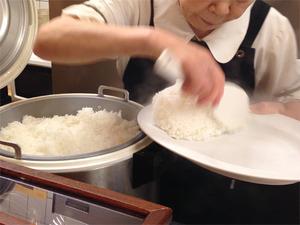 10大盛りご飯@カレーハウス辛激屋