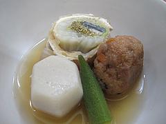 14和食・鰻:炊き合わせ@中洲しか野・う奈ぎ(うなぎ)道場・松戸