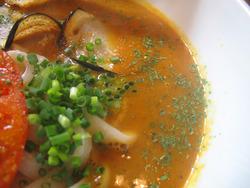 10スパイスサムライロードスープ@侍うどん