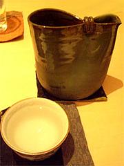 日本酒@酒食家・博多ひさご・博多区春吉