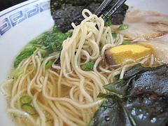 料理:塩らーめん・スープ@こじま亭・大橋