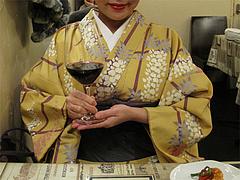 17店内:赤ワイン@マルコキッ
