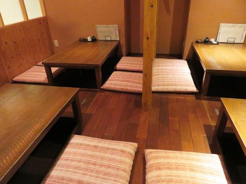 3テーブル
