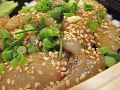 料理:海鮮丼具1@魚魚・居酒屋