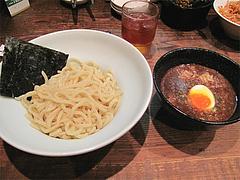 料理:博多つけ麺800円@一風堂・塩原本舗