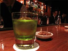 料理:トーキョージョー(Tokyo-Joe)@バー是空・西中洲
