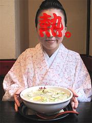 料理:太平燕とアタシ@味千食堂・大橋店
