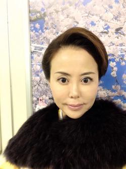 美容院6@新橋。銀座・ヘアセット・サヤ