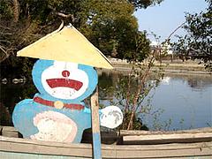 柳川の川下り4