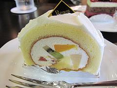 料理:ケーキ他1@珈琲舎のだ 朝日ビル店(本店)