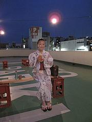 夕涼み@紺屋2023プロジェクト・大濠花火大会2011