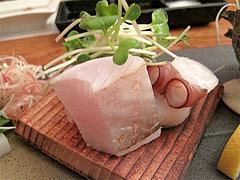 料理:刺盛のタコさん@博多まかない屋