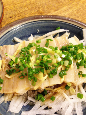 11スーチキー@沖縄料理しむ