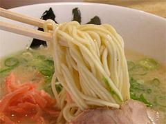 おいしいラーメン280円麺@博多ラーメン膳小笹店