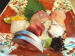 料理:刺盛り@海蔵喰からつんもん・赤坂