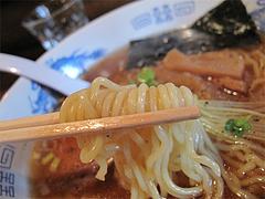 醤油ラーメン食べる@醤油ラーメン・ひるず亭・長丘