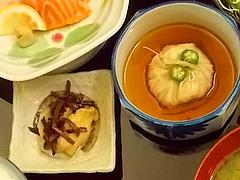12ランチ:小鉢@和食・四季菜・益々・小郡