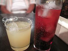 1居酒屋:カクテル@ダイニングバー・すばらしき仲間たち・大橋