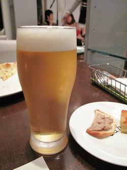 8ビール@カフェドアッシュ