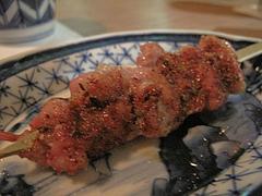 料理:焼鳥2@酒陶・築地・平尾
