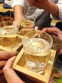 18日本酒@酒房・武蔵