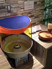 18綿菓子食べ放題@くるめりあ・ARK(アーク)・バイキング