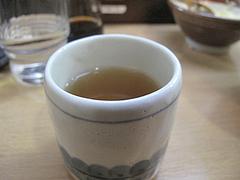 ランチ:お茶@さぬきうどん大木戸・福岡舞鶴店