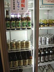 17店内:ビールは別料金♪@JAにじ・耳納の里・バイキングレストラン夢キッチン