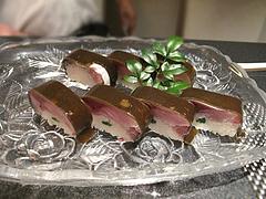 7寿司:松前寿司@博多あら・ふぐ料理・たつみ寿司・総本店