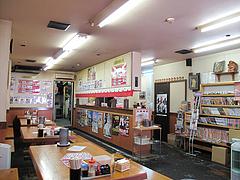 店内@ラーメン大黒商店・親富孝通り・天神