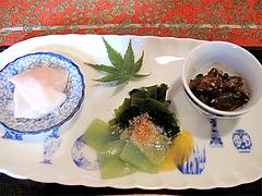 料理:野の花膳・自家製野菜のおかず@おちゃの舎 野の花・福岡県小郡市
