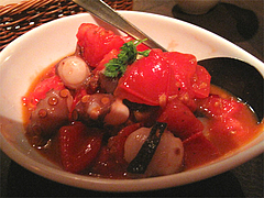 6マリネーラ@メキシコ料理・エルボラーチョ・大名