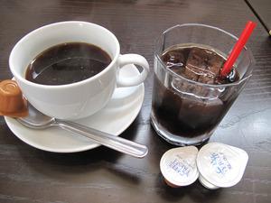 11コーヒー@ル・ブルトン