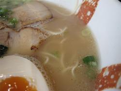 6ラーメン☆あっさりスープ@ラーメンこいけ