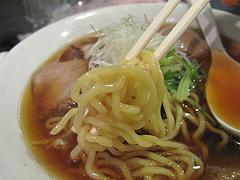 料理:中華そば麺@博多発祥中華そば・鶴と亀