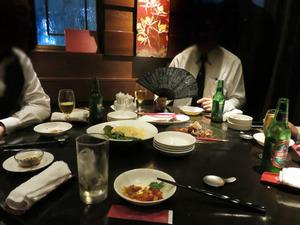 9料理7@青冥チンミン