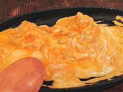 9バー:つまんでご卵・玉子ステーキ食べる@ポコペンのペコポン・三角市場