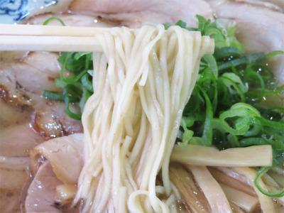6ラーメン麺