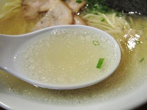 10ラーメンスープ@来来